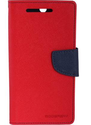 Goospery Flip Cover for Sony Xperia C3 D2533