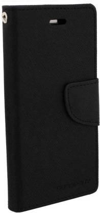 Goospery Flip Cover for Sony Xperia C C2305