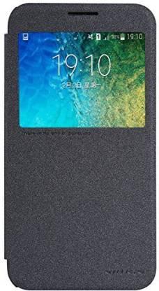 Nillkin Flip Cover for SAMSUNG Galaxy E5