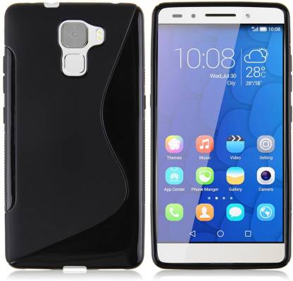S Case Back Cover for Honor 7