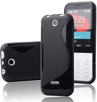 Cover Edge Back Cover for Nokia 225