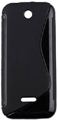 Cover Alive Back Cover for Samsung Metro XL - B355E