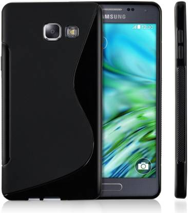 S Case Back Cover for SAMSUNG Galaxy A7 2016 Edition