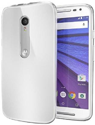 Cover Alive Back Cover for Motorola Moto X Style