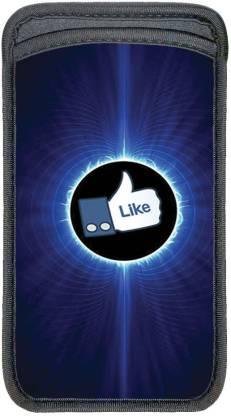 Zapcase Pouch for SAMSUNG Galaxy E5