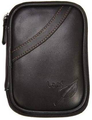 LEAF Pouch for Transcend, Seagate 2.5 inch