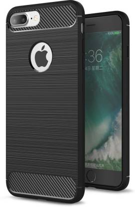 IPAKY Back Cover for Apple iPhone 7 Plus