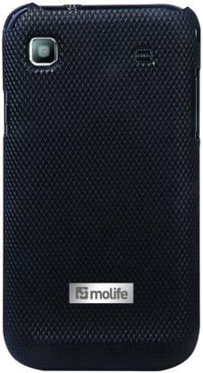 Molife Mosiac MO-BK-GA1 for Samsung Galaxy S I9000