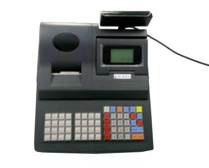 Pixel DP 3000 Table Top Cash Register