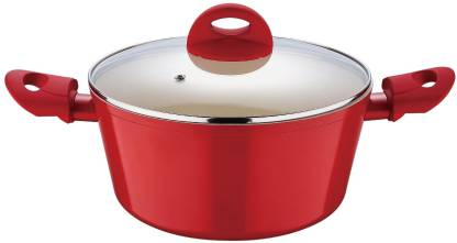 WELLBERG Foodie Cook and Serve Casserole