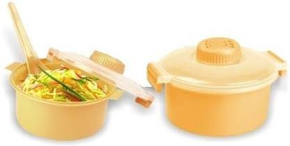 RK R.K Cooking Pal Pack of 2 Thermoware Casserole Set