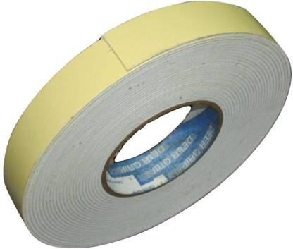 Bapna Double Sided Acrylic Foam Mounting Tape (Manual)