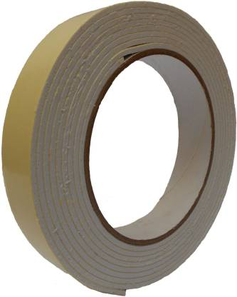 ZakTag Double sided Self adhesive . Foam Tape (.)