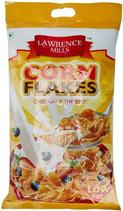 Bagrry's Lawerence Mills Cornflakes Original & The Best