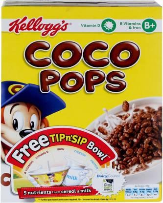 Kellog's Coco Pops