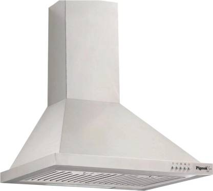 Pigeon Windsor DLX/60 Wall Mounted Chimney