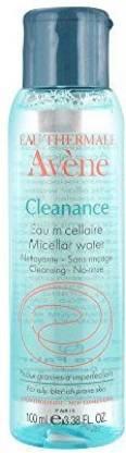 Avene deep daily cleanser