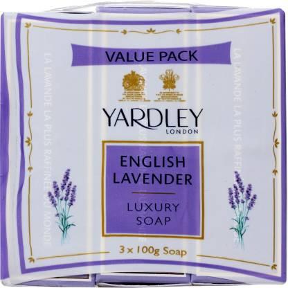Yardley London English Lavender Soap