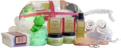 Bare Essentials Avera's Family Body Care Hamper