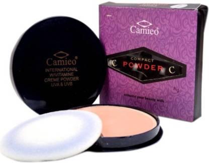 camieo Crème Powder Compact