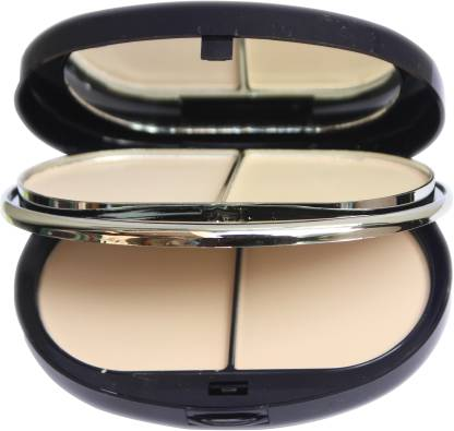 TYA 5 in 1 Two Way Cake Compact