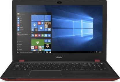 Acer Aspire F5 Core i7 6th Gen    8  GB/1 TB HDD/Windows 10 Home/2  GB Graphics  F5 572G Laptop
