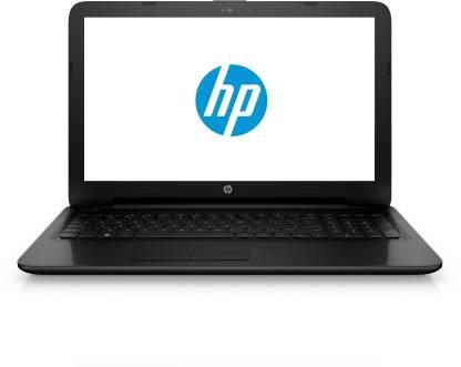HP Core i3 5th Gen - (4 GB/500 GB HDD/DOS) 15-ac170tu Laptop