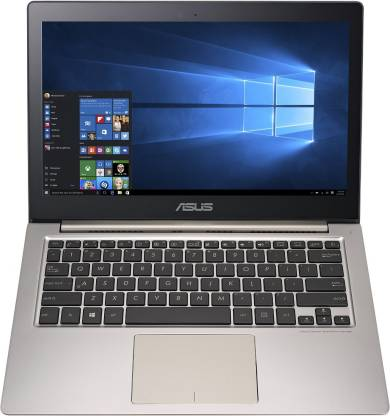 ASUS ZenBook Core i5 6th Gen - (8 GB/1 TB HDD/Windows 10 Home/2 GB Graphics) UX303UB-R4013T Laptop