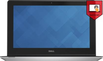DELL 11 Celeron Dual Core 2nd Gen - (2 GB/500 GB HDD/Windows 8 Pro) 3000/3137C2500iS Business Laptop