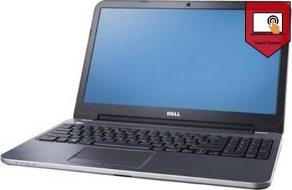 Dell Inspiron 15R Laptop (4th Gen Ci7/ 8GB/ 1TB/ Win8/ 2GB Graph/Touch)