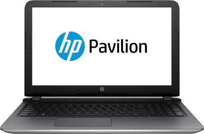 HP APU Quad Core A10 A10-8700P 6th Gen - (8 GB/1 TB HDD/Windows 10 Home/2 GB Graphics) 15-AB125AX Laptop