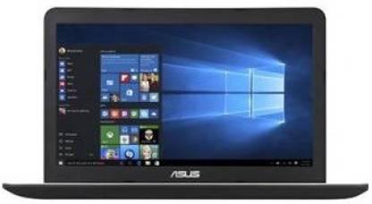 ASUS A Series Core i5 5th Gen - (4 GB/1 TB HDD/Windows 10 Home/2 GB Graphics) A555LA Laptop