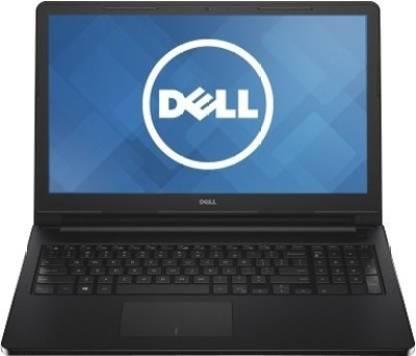 DELL 15 Pentium Quad Core 4th Gen - (4 GB/500 GB HDD/Linux) 3551 Laptop