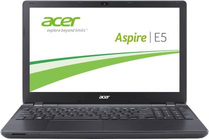 acer E 15 Core i5 4th Gen - (4 GB/1 TB HDD/Linux/2 GB Graphics) E5-572G Laptop