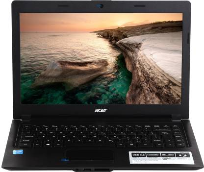 acer 14 Core i3 5th Gen - (4 GB/500 GB HDD/Linux) 378D Laptop