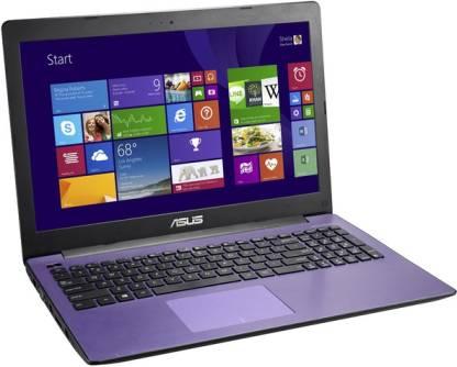 ASUS A553MA Pentium Quad Core 4th Gen - (4 GB/500 GB HDD/DOS) A553MA-XX1147D Laptop