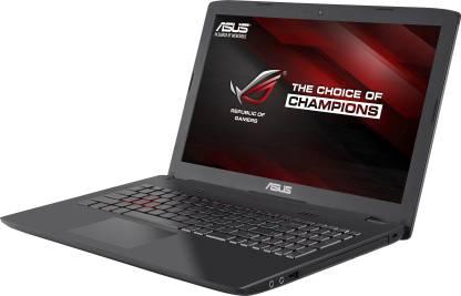 ASUS ROG Core i7 6th Gen - (8 GB/1 TB HDD/Windows 10 Home/4 GB Graphics/NVIDIA GeForce GTX 960M) GL552VW-CN426T Gaming Laptop
