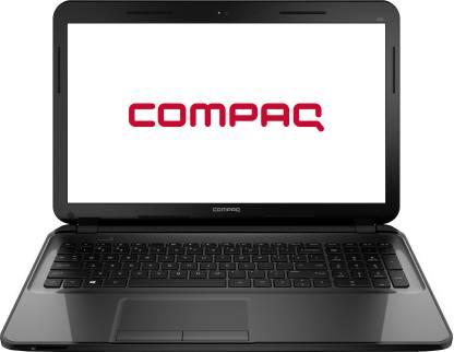 HP Compaq 15-a002TU Laptop (3rd Gen Ci3/ 4GB/ 500GB/ DOS) (F7P70PA#ACJ)