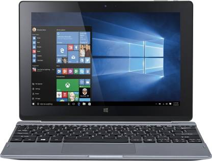 acer One 10 Atom Quad Core 5th Gen - (2 GB/32 GB EMMC Storage/Windows 10 Home) S1002-15XR Laptop