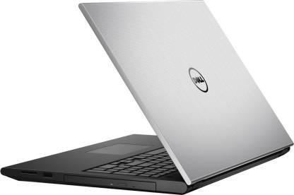 Dell Inspiron 15 3542 Notebook (4th Gen Ci5/ 4GB/ 1 TB/ Win8.1)