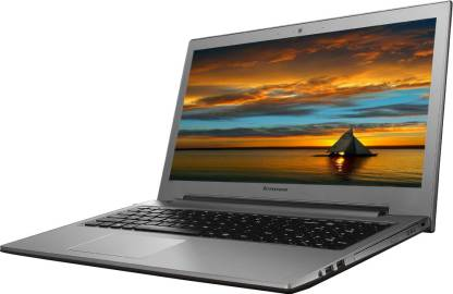 Lenovo Ideapad Z500 (59-341235) Laptop (3rd Gen Ci5/ 6GB/ 1TB/ Win8/ 2GB Graph)