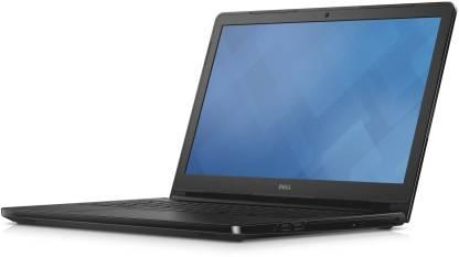 DELL Vostro Core i3 4th Gen - (4 GB/500 GB HDD/Linux) 3558 Laptop