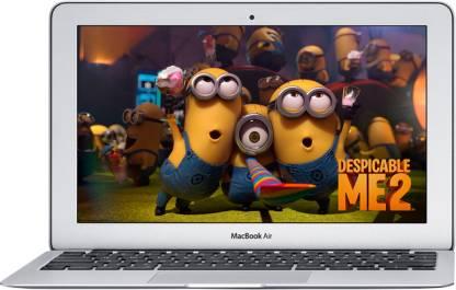 APPLE Core i5 - (4 GB/256 GB SSD/OS X Mavericks) MD712HN/B
