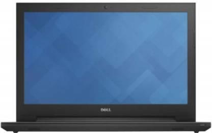 DELL 15 Core i5 4th Gen - (4 GB/500 GB HDD/Windows 8.1) 3542 Laptop