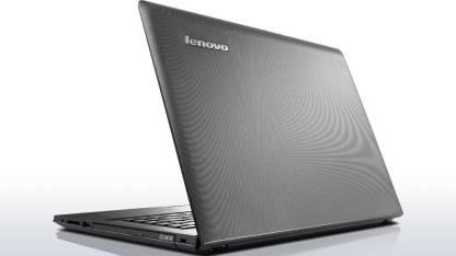 Lenovo APU Quad Core A8 A8-6410 6th Gen - (8 GB/1 TB HDD/DOS/2 GB Graphics) G40-45 Laptop