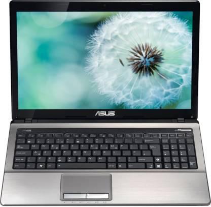 Asus K53SD-SX809D Laptop (2nd Gen Ci3/ 4GB/ 500GB/ DOS/ 2GB Graph)