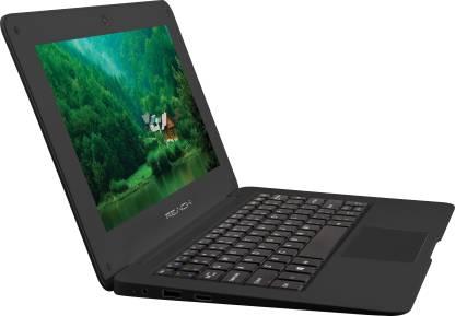 Reach Atom Quad Core 5th Gen - (2 GB/32 GB EMMC Storage/DOS) RCN-021 Laptop