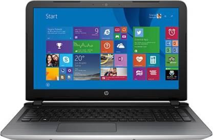 HP APU Quad Core A8 A8-7410 6th Gen - (8 GB/1 TB HDD/Windows 8 Pro/2 GB Graphics) 15-ab035AX Business Laptop