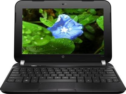 HP Mini 110-4108TU Laptop (2nd Gen Atom Dual Core/ 2GB/ 320GB/ DOS)