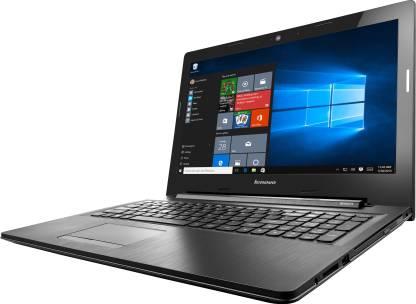 Lenovo Core i3 5th Gen - (4 GB/500 GB HDD/Windows 10 Home) G50-80 Laptop